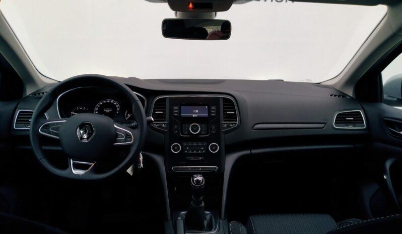 Renault Megane 4 ZEN 1.5 115 cp deplin