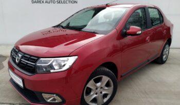Dacia Logan Prestige PLUS  0.9  90 CP