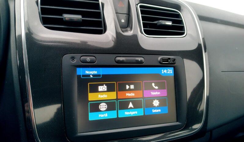 Dacia Logan Prestige PLUS  0.9  90 CP deplin